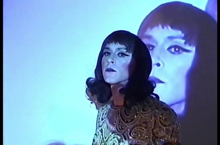 """Cindy Lee """"i Don't want to fall in love again"""" OFFICIAL VIDEO"""