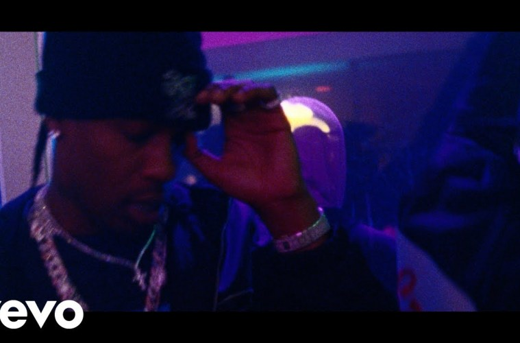 JACKBOYS & Travis Scott feat. Young Thug – OUT WEST (Official Music Video)