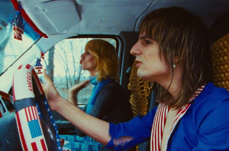 The Lemon Twigs – The One (Official Video)