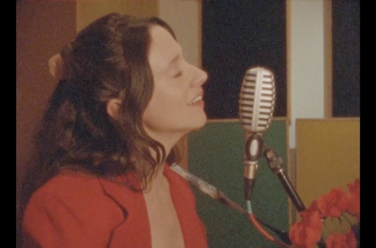 Waxahatchee – Can't Do Much (Official Video)