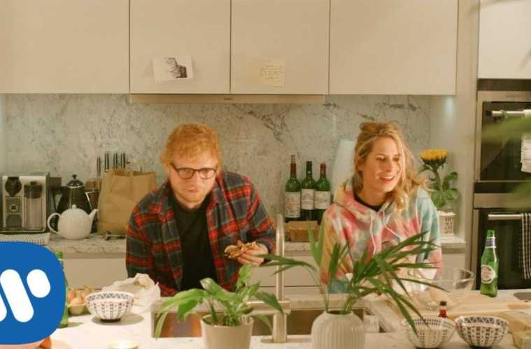 Ed Sheeran – Put It All On Me (feat. Ella Mai) [Official Video]