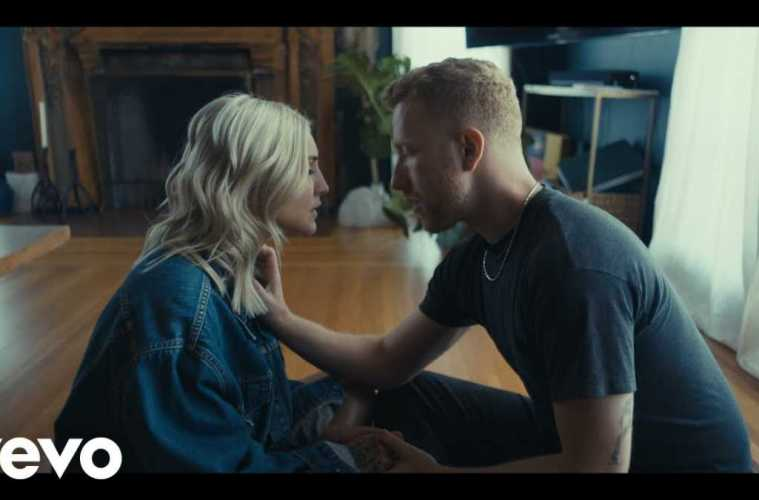 JP Saxe – If the World Was Ending (Official Video) ft. Julia Michaels