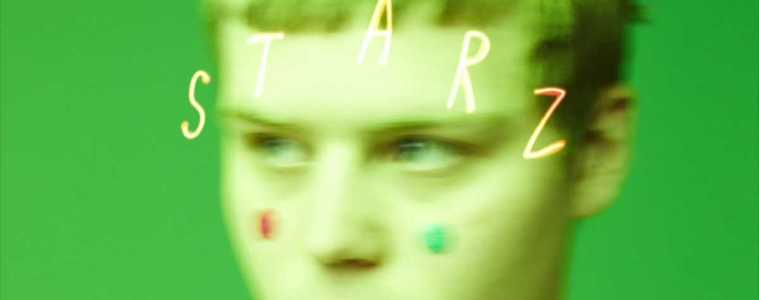 Yung Lean — Starz ft. Ariel Pink (Official Audio)