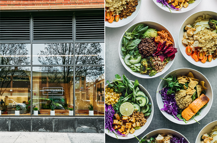 5 Questions with Sweetgreen Co-Founder, Nicolas Jammet