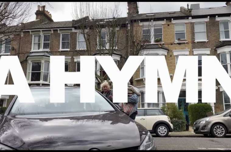 IDLES – A HYMN (Official Video)