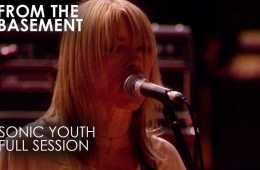 Sonic Youth Full Set | From The Basement