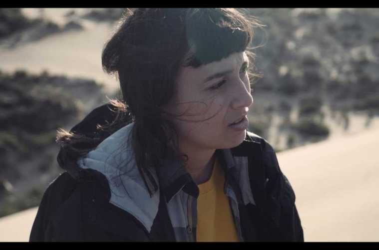 """The Beths – """"Jump Rope Gazers"""" (official music video)"""