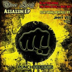 Oliver Leigh - Assasin EP