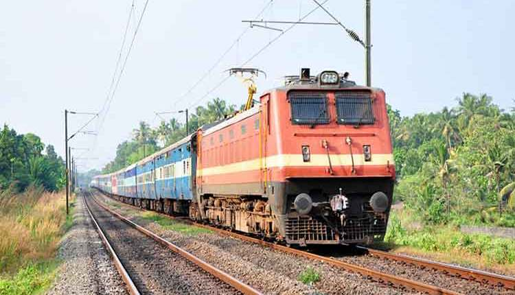 Central Railway   Special train service between Pune and Ernakulam restored