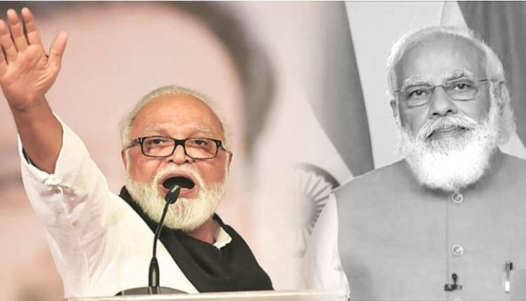 Monsoon Session   Chhagan Bhujbal lashed out at Modi government over agricultural laws, said 'these' things