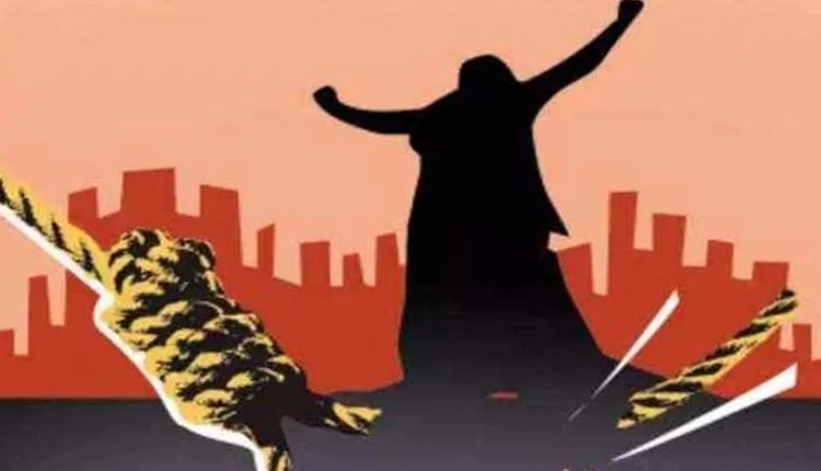 Pune Crime | pune-crime-youth-suicide-due-to-wife-and-mother-in-law-in-loni-kalbhor-area