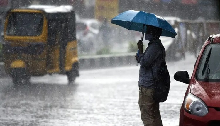 Weather Update | chance-of-rain-with-thunderstorm-in-next-2-days-in-maharashtra-imd News in hindi