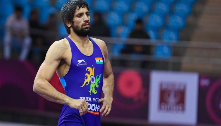 Tokyo Olympics | India's one more medal confirmed; Ravi Kumar reached the final