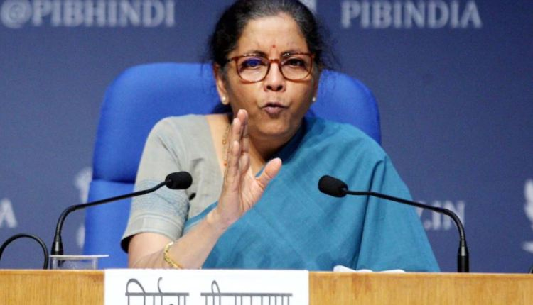 gst-council-meeting-therefore-the-decision-to-bring-petrol-diesel-under-the-purview-of-gst-could-not-be-taken-the-reason-given-by-the-finance-minister