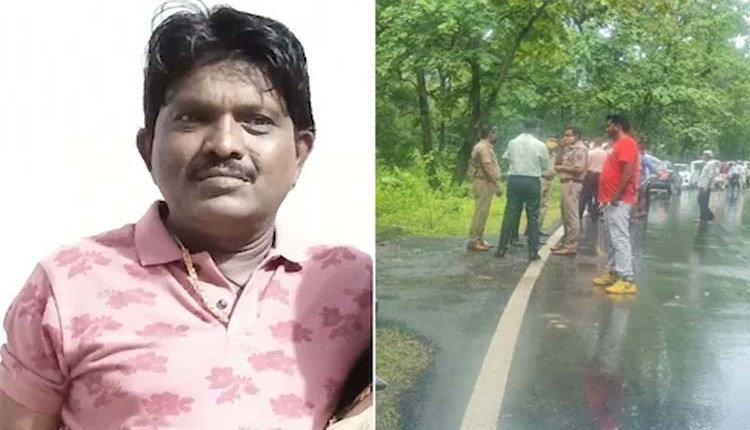 Nagpur Crime | nagpur-police-arrest-a-woman-who-gives-3-lakh-to-contract-killer-to-murder-husband News in hindi