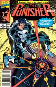 The Punisher Vol 2 #37