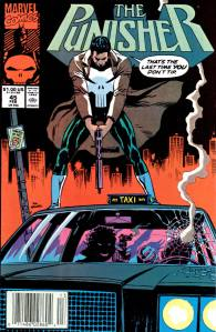 The Punisher Vol 2 #45