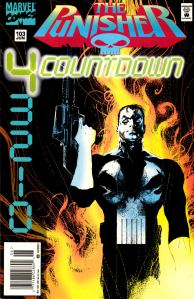 The Punisher v2 #103