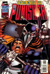 The Punisher Vol 3 #13