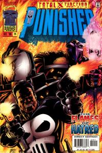 The Punisher Vol 3 #14