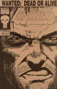 The Punisher Vol 2 #57b