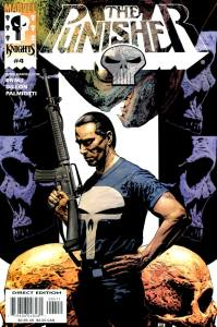 The Punisher Vol 4 #4