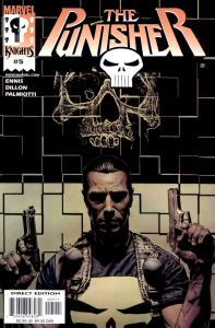 The Punisher Vol 4 #5