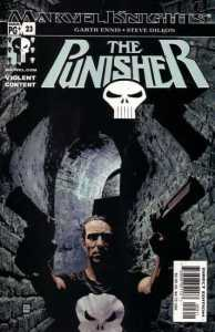 The Punisher Vol 5 #23