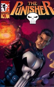 The Punisher Vol 4 #1c