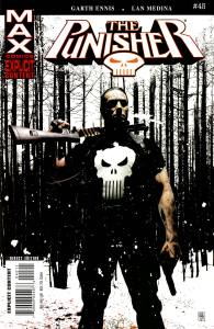 The Punisher Vol 6 #45