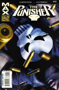 The Punisher Vol 6 #46