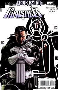 The Punisher Vol 7 #2 a
