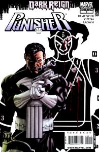 The Punisher Vol 7 #2 b