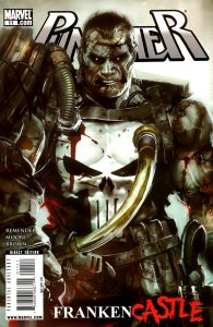 The Punisher Vol 7 #11