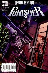 The Punisher Vol 7 #4 b