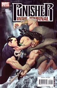 Punisher War Journal Vol 2 #15
