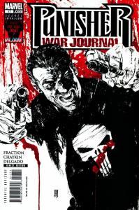 Punisher War Journal Vol 2 #17