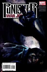 Punisher War Journal Vol 2 #22