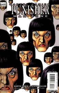 Punisher War Zone Vol 2 #3