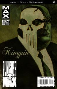 Punisher MAX #3