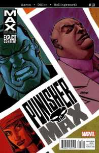Punisher MAX #19