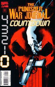 Punisher War Journal Vol 1 #80
