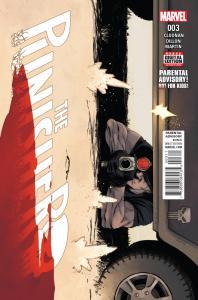 Punisher Vol 10 #3b