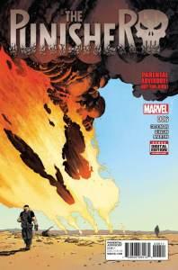 Punisher vol 10 #6