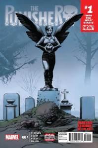 Punisher Vol 10 #7