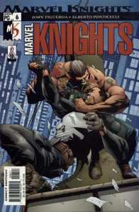 Marvel Knights Vol 2 #6