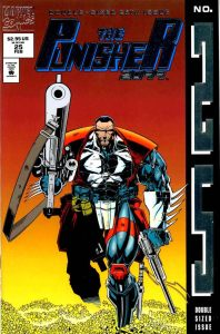 The Punisher 2099 #25