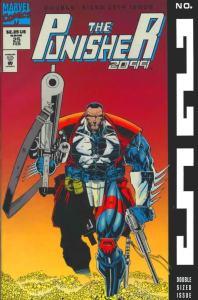 Punisher 2099 #25 b