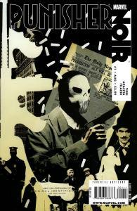 Punisher Noir #1