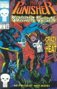 Punisher Summer Special #1